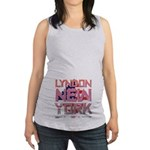 Officers of Avalon Women's Plus Size V-Neck Dark T