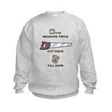 Fill Gaps Sweatshirt