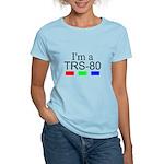 I'm a TRS-80 Women's Light T-Shirt