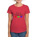 I'm a TRS-80 Women's Dark T-Shirt