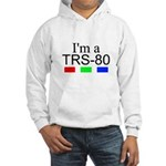 I'm a TRS-80 Hooded Sweatshirt