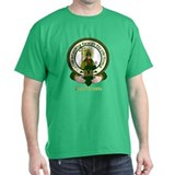 Sullivan Clan Motto T-Shirt