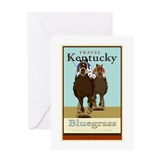Travel Kentucky Greeting Card