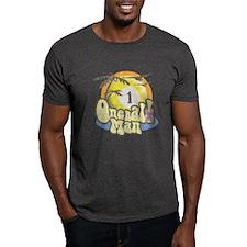 One Ball Man T-Shirt