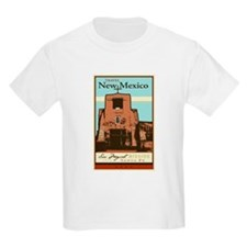 Travel New Mexico T-Shirt