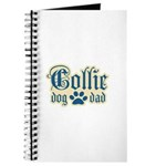 Collie Dad Journal
