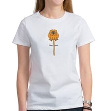 Golden lion tamarin Tee