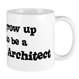 Be A Landscape Architect Small Mug