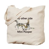 Other Ride Tote Bag