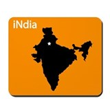 iNdia Mousepad