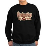 Newfoundland Mom Sweatshirt (dark)