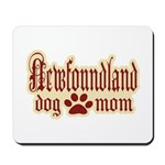 Newfoundland Mom Mousepad