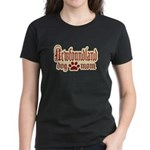 Newfoundland Mom Women's Dark T-Shirt