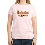 Newfoundland Mom Women's Light T-Shirt