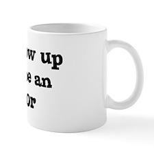 Be An Inventor Mug