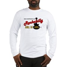Unique Rockabilly Long Sleeve T-Shirt