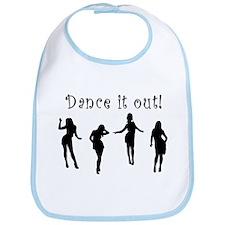 Dance It Out! Bib