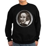 Subliminal Bard's Sweatshirt (dark)