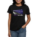 For Charity Women's Dark T-Shirt