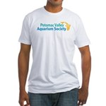 PVAS Fitted T-Shirt