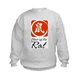 Year of the Rat Sweatshirt