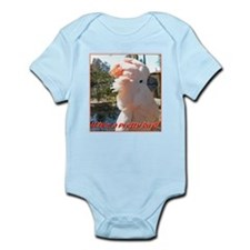 Pretty Bird Infant Bodysuit