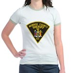 Monroe County Sheriff Jr. Ringer T-Shirt