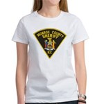 Monroe County Sheriff Women's T-Shirt