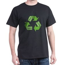 Recycle Reuse Reduce T-Shirt