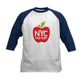 Big Apple Green NYC Tee