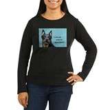Love Me, Love My Beauceron, d T-Shirt