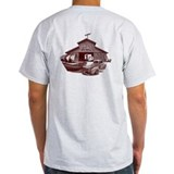 Hunky Dory Boat Repair T-Shirt