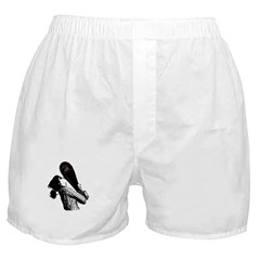Mothers Love Bomb Boxer Shorts
