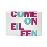 Come On Eileen Eighties Rectangle Magnet (100 pack