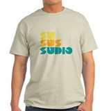 Sussudio Collins T-Shirt