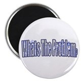 "Unique Issues and beliefs 2.25"" Magnet (10 pack)"