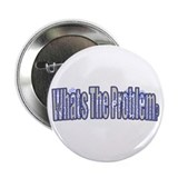 "Cute Issues and beliefs 2.25"" Button (100 pack)"