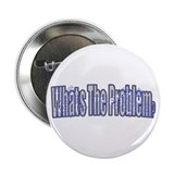 "Cute Issues and beliefs 2.25"" Button"