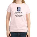 Everyone Women's Light T-Shirt