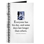Everyone Journal