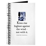 Kites rise Journal