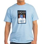 Niagara Falls Light T-Shirt