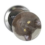 "Hi Kitty 2.25"" Button"