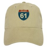 Highway 61 Hat