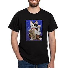 Maneki Neko--Abundance T-Shirt