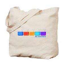 TV Producer Tote Bag