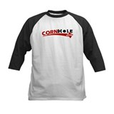 Unique Cornhole Tee