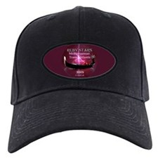 RUBY STARS MED Trans Atlantic Baseball Hat