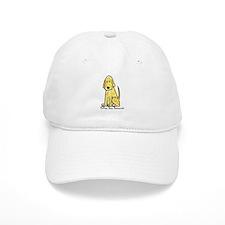 Yellow Dog Democrat (Cap)