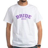 Bride (3) Shirt